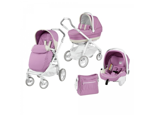 ������� Peg-Perego Book Plus Pure (3 � 1) Glicine, ��� 3