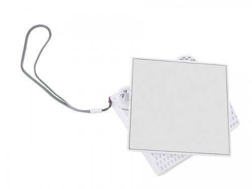 Радиоприемник Сигнал Luxele РП-117, белый, вид 1
