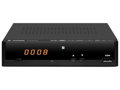 Ресивер Telefunken TF-DVBT201 DVB-T2, вид 1