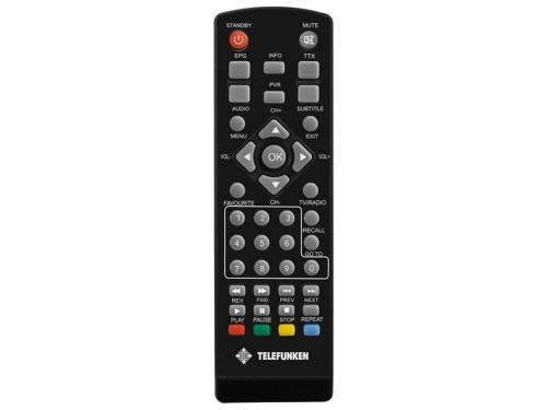 ������� Telefunken TF-DVBT201 DVB-T2, ��� 2