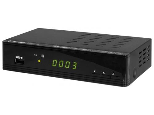 ������� Telefunken TF-DVBT202 DVB-T2, ��� 1