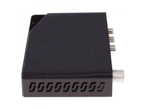 Ресивер BBK SMP015HDT2, темно-серый, вид 2