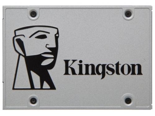 Жесткий диск Kingston SUV400S3B7A/480G (480Gb, UV400 Series), вид 2