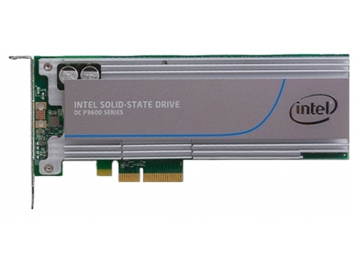 ������� ���� Intel SSDPEDME012T401 (SSD, 1200Gb, PCI-E 3.0 x4, MLC, ��� �������), ��� 1