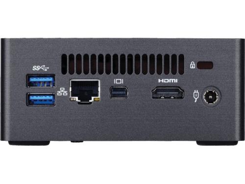 Неттоп Gigabyte BRIX GB-BSI7HA-6500, вид 2