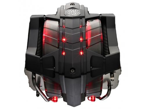 Кулер Cooler Master V8 Ver.2 (RR-V8VC-16PR-R2), 250 Вт, вид 1