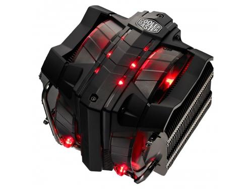 Кулер Cooler Master V8 Ver.2 (RR-V8VC-16PR-R2), 250 Вт, вид 2