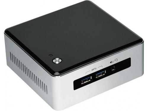 Неттоп Intel NUC Original BOXNUC5i7RYH, вид 1