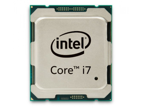 Процессор Intel Core i7-6900K Broadwell-E (3200MHz, LGA2011-3, L3 20480Kb, Tray), вид 1