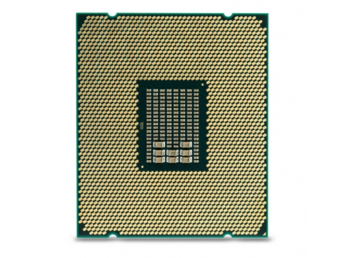 Процессор Intel Core i7-6800K Broadwell-E (3400MHz, LGA2011-3, L3 15360Kb, Tray), вид 2