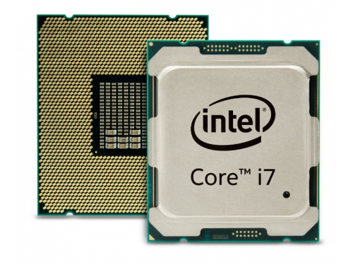 Процессор Intel Core i7-6850K Broadwell-E (3400MHz, LGA2011-3, L3 15360Kb, Tray), вид 1