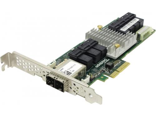 ���������� SAS/SATA -��������� Adaptec AEC-82885T (2283400-R), ��� 1