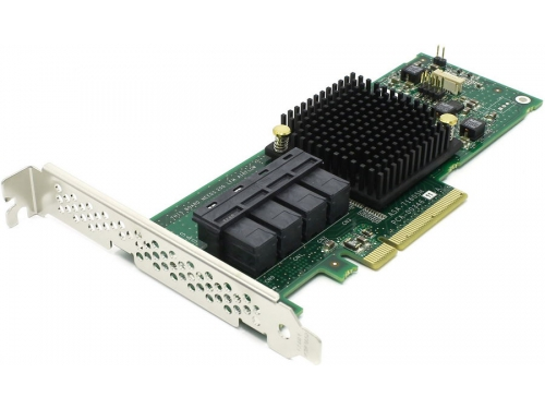 ���������� Adaptec ASA-71605H (PCI-E - 16 SAS/SATA), ��� 1
