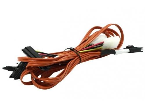 Контроллер LSI Logic 9207-4I4E (4 + 4, SAS/SATA, для сервера), вид 2