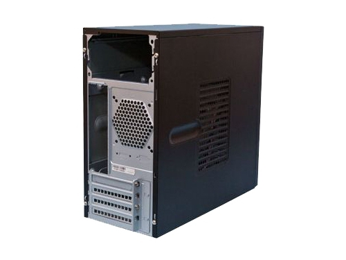 ������ IN WIN EN029U3 400W Black (mATX), ��� 3