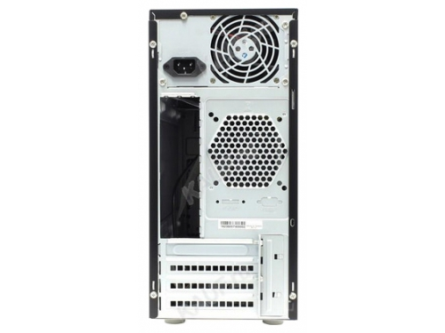������ IN WIN EN029U3 400W Black (mATX), ��� 4