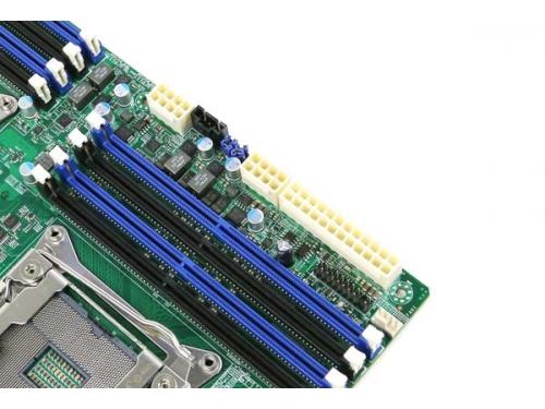 ����������� ����� SuperMicro MBD-X10DAI-O (E-ATX, 2x LGA2011-3, Intel C612, 16xDDR4), ��� 7