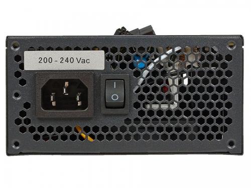Блок питания Aerocool SX-400, SFX, 400 Вт, 80 мм, вид 3