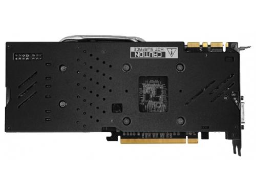 Видеокарта GeForce KFA2 GeForce GTX 970 1164Mhz PCI-E 3.0 4096Mb 7010Mhz 256 bit 2xDVI HDMI HDCP, EXOC, 7123837, вид 2