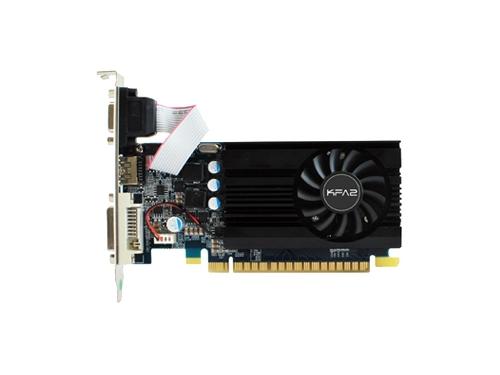 ���������� GeForce KFA2 PCI-E NV GT730 Slim (117904), ��� 1