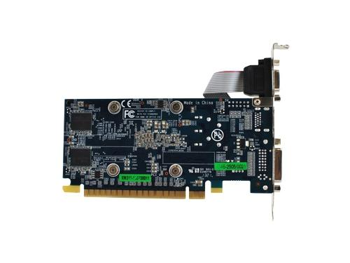 ���������� GeForce KFA2 PCI-E NV GT730 Slim (117904), ��� 2