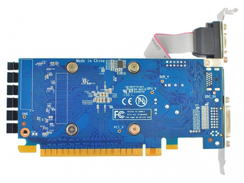 ���������� GeForce KFA2 PCI-E NV GT710 (121833), ��� 2