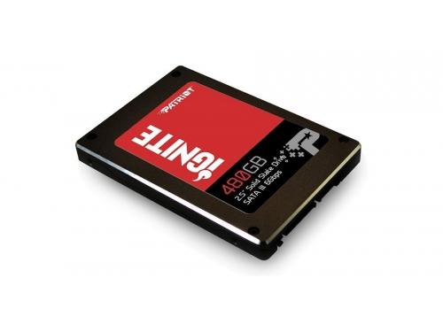 ������� ���� Patriot Memory PI480GS25SSDR (480 GB. Sata 2.5), ��� 1