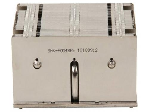 Кулер Supermicro SNK-P0048PS, passive, вид 1