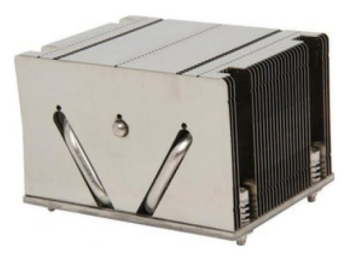 Кулер Supermicro SNK-P0048PS, passive, вид 2