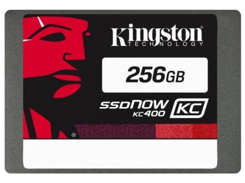 Жесткий диск Kingston SKC400S37/256G (SKC400), вид 1