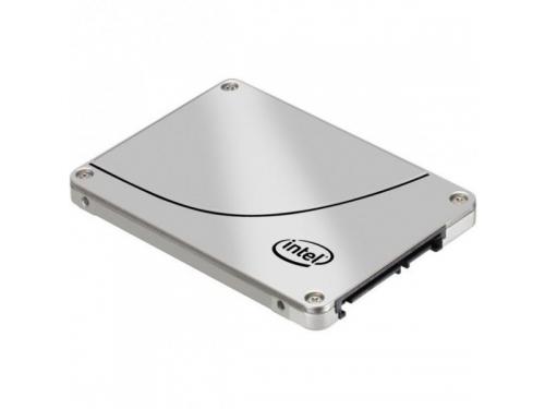 Жесткий диск Intel SSDSC2BA200G401 (200 Gb, S 3710), вид 1