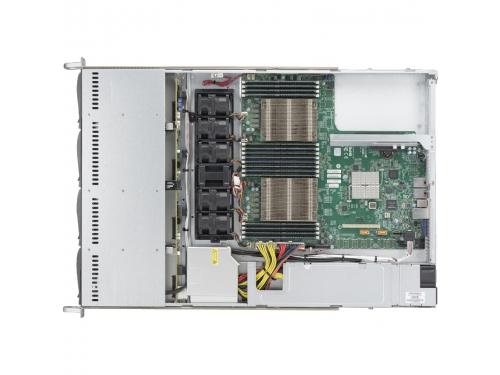 Серверная платформа SuperMicro SYS-6018R-TDW, вид 2