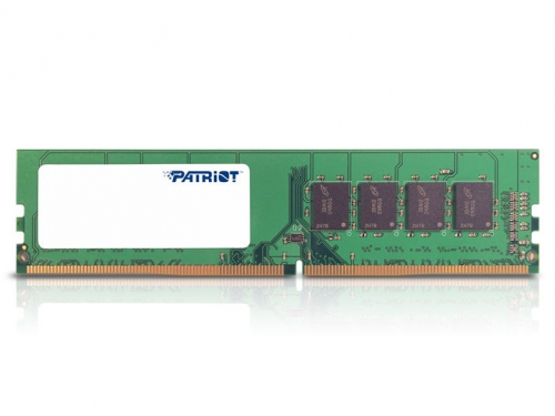������ ������ Patriot PSD416G21332 (DDR4, 16Gb, 2133MHz, CL15, DIMM), ��� 1