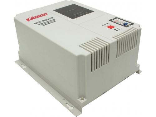 ������������ ���������� Powerman AVS 3000P (3000VA), ��� 2