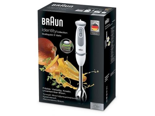 ������� Braun MQ 5000 WH Soup, �����, ��� 2