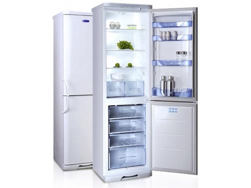Холодильник Бирюса 129 KS, белый, вид 1