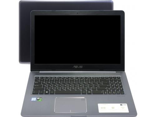 Ноутбук ASUS VivoBook Pro 15 N580GD-E4128T , вид 1