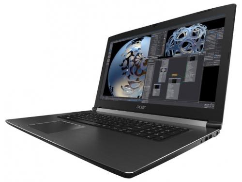 Ноутбук Acer Aspire 7 A717-71G-76YX , вид 1