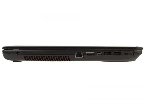 Ноутбук Asus FX753VD-GC456T , вид 4