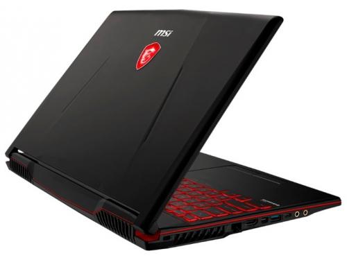 Ноутбук MSI GL63 8RC-468XRU , вид 3