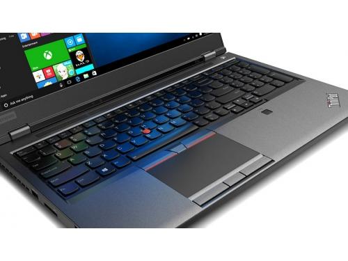 Ноутбук Lenovo ThinkPad P52 20M9001ERT , вид 4