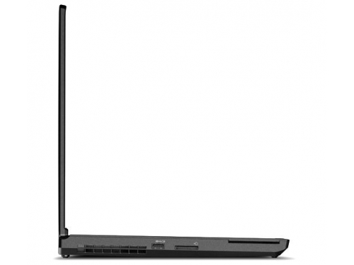 Ноутбук Lenovo ThinkPad P52 20M9001ERT , вид 5
