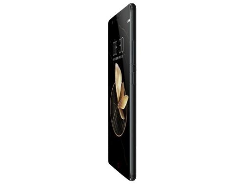 Смартфон ZTE Nubia Z17 Lite 6/64Gb, синий/золотистый, вид 2