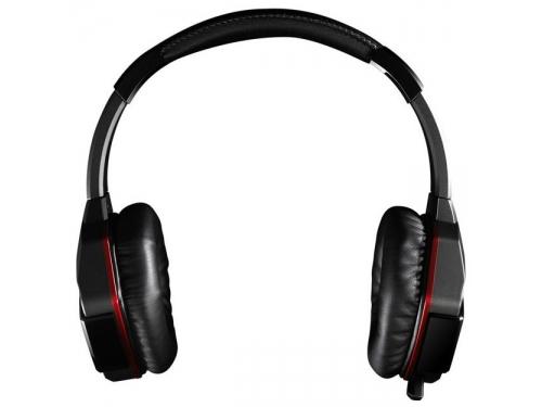 Гарнитура для ПК A4Tech Bloody G501, черно-красная, вид 2