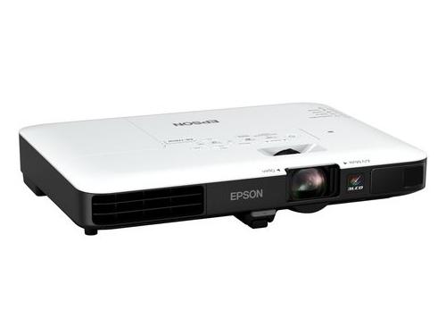 Видеопроектор Epson EB-1781W, ультрапортативный, вид 1