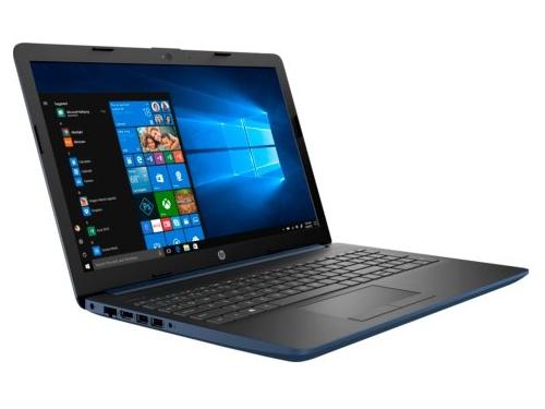 Ноутбук HP 15-db0033ur , вид 1