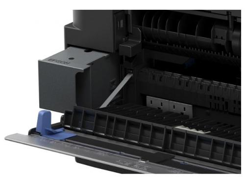 Принтер лазерный цветной  Epson WF-7210DTW,  настольный, вид 3