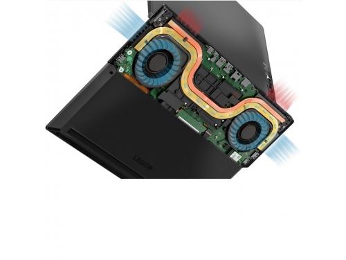 Ноутбук Lenovo Legion Y530-15ICH , вид 9