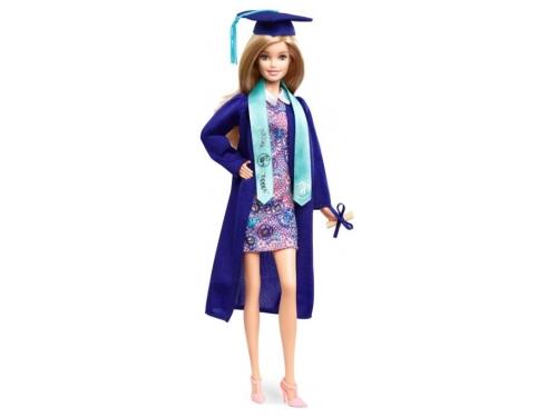 Кукла Barbie Выпускница 2018, вид 1