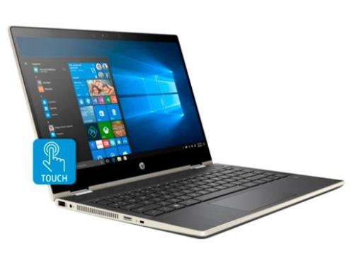 Ноутбук HP Pavilion x360 14-cd0017ur , вид 1